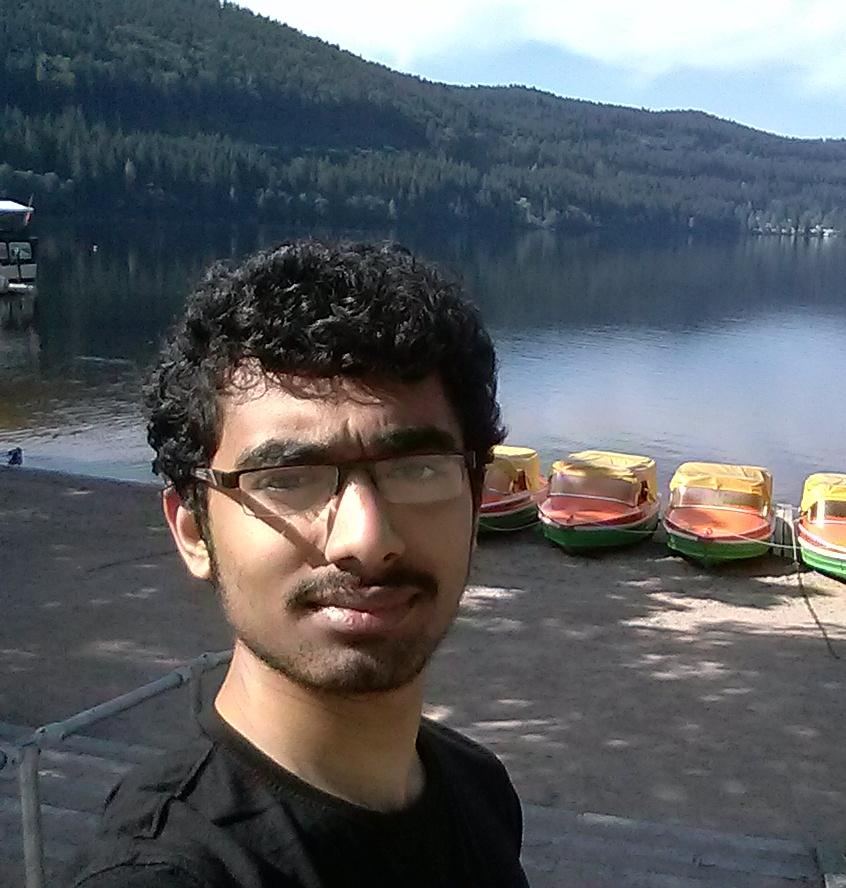 Nishanth Vijayan